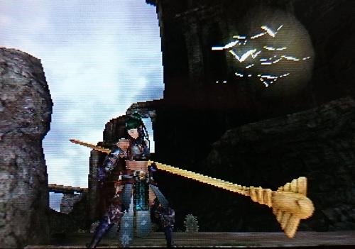 アラジンの杖2